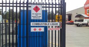 Mining & Safety Signage 1