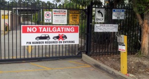 Mining & Safety Signage 6