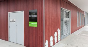 Shop & Building 11