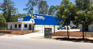 Shop & Building 46